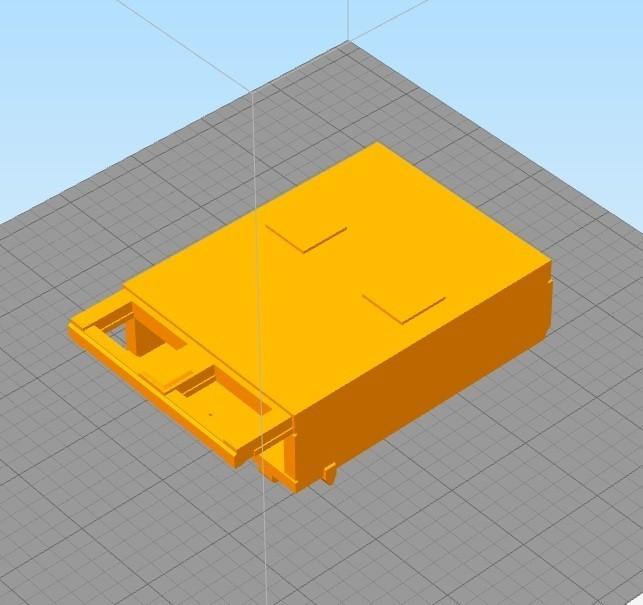 Untitled.jpg Download STL file Missiles Launcher Pen & Pencil holder • Design to 3D print, 3dprintlines