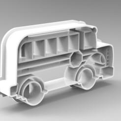 oozzc.148.jpg Download STL file car cookie cutter • 3D printer template, Mooos