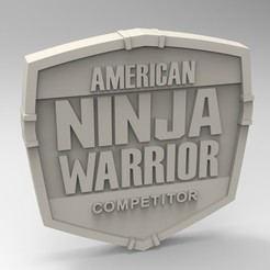 Download 3D printer designs warrior logo, Mooos
