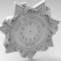 sc2222.114.jpg Télécharger fichier STL boîtier d'horloge • Modèle pour imprimante 3D, Mooos