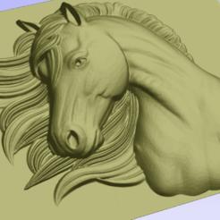 1.png Télécharger fichier STL CHEVAL 1 • Design pour impression 3D, alexlopreciado