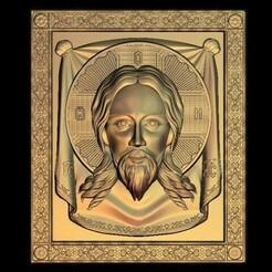 9.Jesus.jpg Télécharger fichier STL gratuit JESUS 9 • Modèle à imprimer en 3D, alexlopreciado