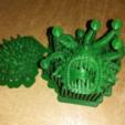 Télécharger fichier 3D gratuit Beholder - 28mm D&D miniature, pyrokahd