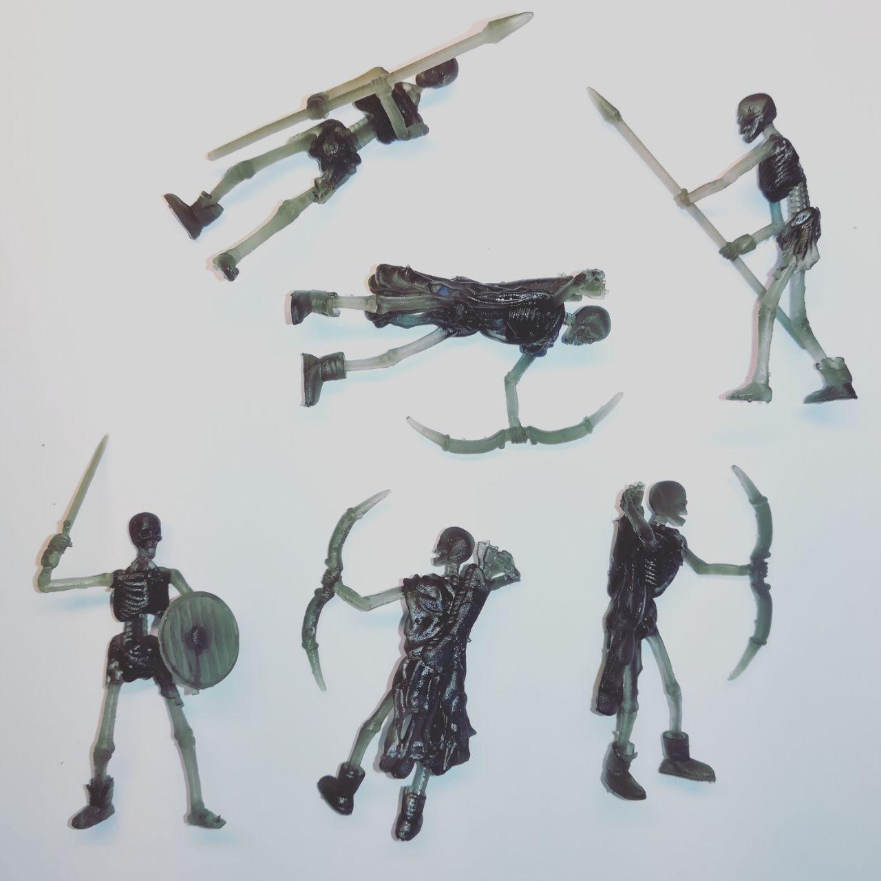 photo_2020-10-14_09-30-36.jpg Download STL file Sekeltons - 28mm D&D Miniatures  • 3D printing template, pyrokahd