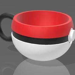 Screenshot_4.jpg Télécharger fichier STL Tasse Pokemon • Plan pour imprimante 3D, Eternel06