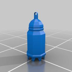 ea612e98f302b6822134838784a49cb1.png Télécharger fichier STL gratuit Lampe orientale • Modèle imprimable en 3D, Eternel06