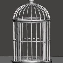 Screenshot_9.jpg Télécharger fichier STL Cage à oiseaux • Modèle pour imprimante 3D, Eternel06