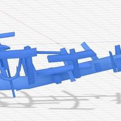 Download 3D printer model Aquarium Cracked Boat, Eternel06