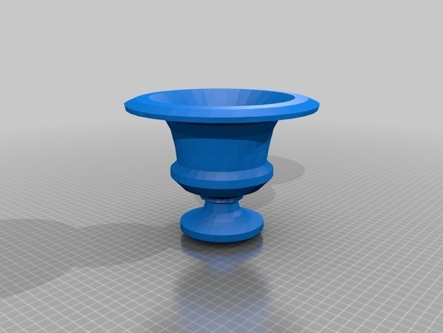 1a9950fefd210209c13b2d8340a3c3ca_preview_featured.jpg Download free STL file Exotic Vase • 3D printer template, Eternel06
