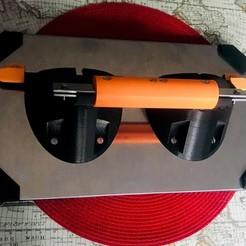 IMG_9724.JPG Download STL file Empanada Maker • Object to 3D print, claudiovyoh