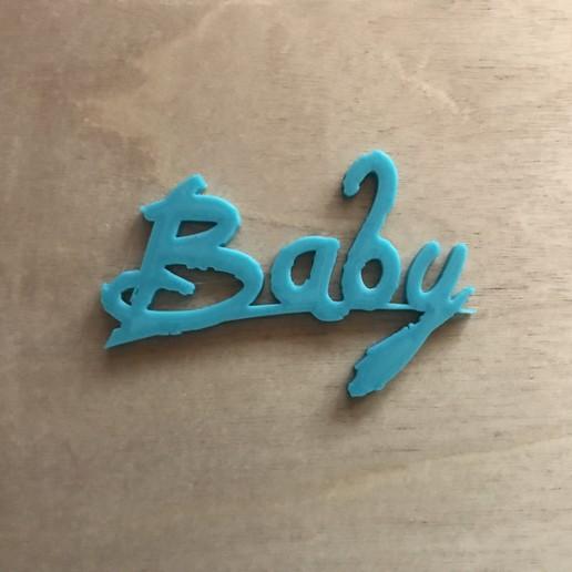 IMG_1453.jpg Download free STL file Baby • 3D printing model, claudiovyoh