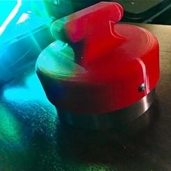 IMG_0561.JPG Télécharger fichier STL gratuit Poignée de coupe Empanada • Plan imprimable en 3D, claudiovyoh