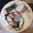 Télécharger plan imprimante 3D Gyro Winder / Watch Winder / Remontoir Montre, BurnOut013