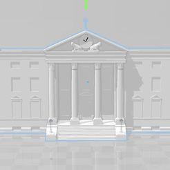 Download STL file HILL VALLEY CLOCK • 3D printer design, sandinero