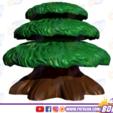 dsd.png Télécharger fichier STL Tree from Zelda • Design pour impression 3D, BODY3D