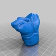 Télécharger fichier STL gratuit Saibaiman • Design pour imprimante 3D, BODY3D