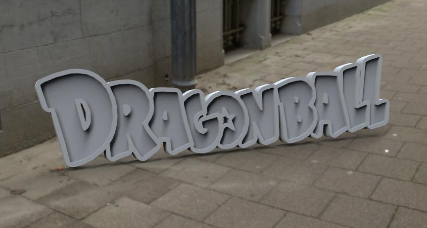 Annotation_2020-02-23_212141.png Télécharger fichier STL gratuit Logo du Dragon Ball • Modèle pour impression 3D, BODY3D