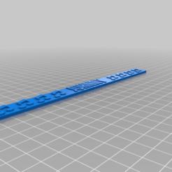985a974208a5676ede0c55eaaba50696.png Télécharger fichier STL gratuit Bracelet Johnny • Plan pour impression 3D, BODY3D