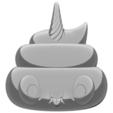 3.png Télécharger fichier STL gratuit Caca de bébé • Objet pour imprimante 3D, BODY3D