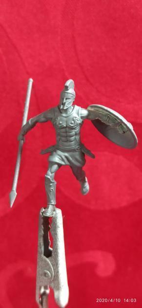 IMG-20200410-WA0003.jpg Télécharger fichier STL gratuit Spartans jump - Miniature 28mm 35mm 50mm • Plan pour impression 3D, BODY3D
