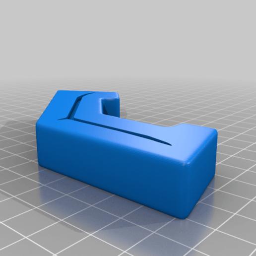 defqon_3.png Download free STL file DEFQON LOGO • 3D printing model, BODY3D