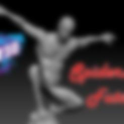 Télécharger fichier imprimante 3D gratuit Futur Spiderman, BODY3D