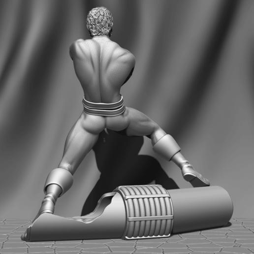geshgdfjdfjfh.png Télécharger fichier STL Cobra FanArt • Modèle à imprimer en 3D, BODY3D