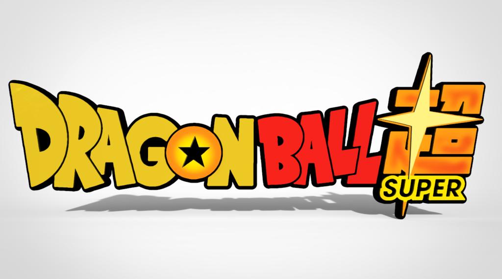 untitled.6.png Télécharger fichier STL gratuit Logo Dragon Ball Super • Design imprimable en 3D, BODY3D