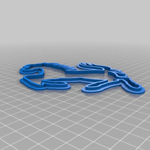 Stencil_Ferrari.png Télécharger fichier STL gratuit Pochoir Ferrari • Objet à imprimer en 3D, BODY3D