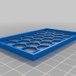 Download free 3D print files Soap Holder 100x60mm, BODY3D