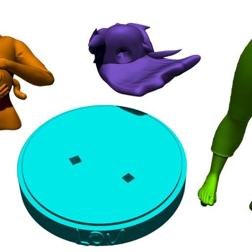 e.png Télécharger fichier STL Lou - BD • Modèle à imprimer en 3D, BODY3D