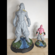 jhgfjgfhjgfj.png Télécharger fichier STL Super Buu 1-6 Scale - Dragon Ball • Plan imprimable en 3D, BODY3D