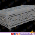dsgfsg.png Télécharger fichier STL Tapion Music Box - Dragon Ball • Plan pour impression 3D, BODY3D