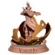 54.png Télécharger fichier STL gratuit Tapion Ocarina - Dragon Ball Z • Design pour imprimante 3D, BODY3D