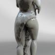 Télécharger fichier imprimante 3D gratuit Guerrier elfe, BODY3D