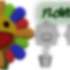 Flowdy.stl Télécharger fichier STL gratuit Flowdy • Design pour imprimante 3D, BODY3D