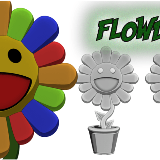 11.png Télécharger fichier STL gratuit Flowdy • Design pour imprimante 3D, BODY3D