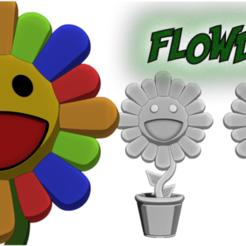 Download free STL file Flowdy • Design to 3D print, BODY3D