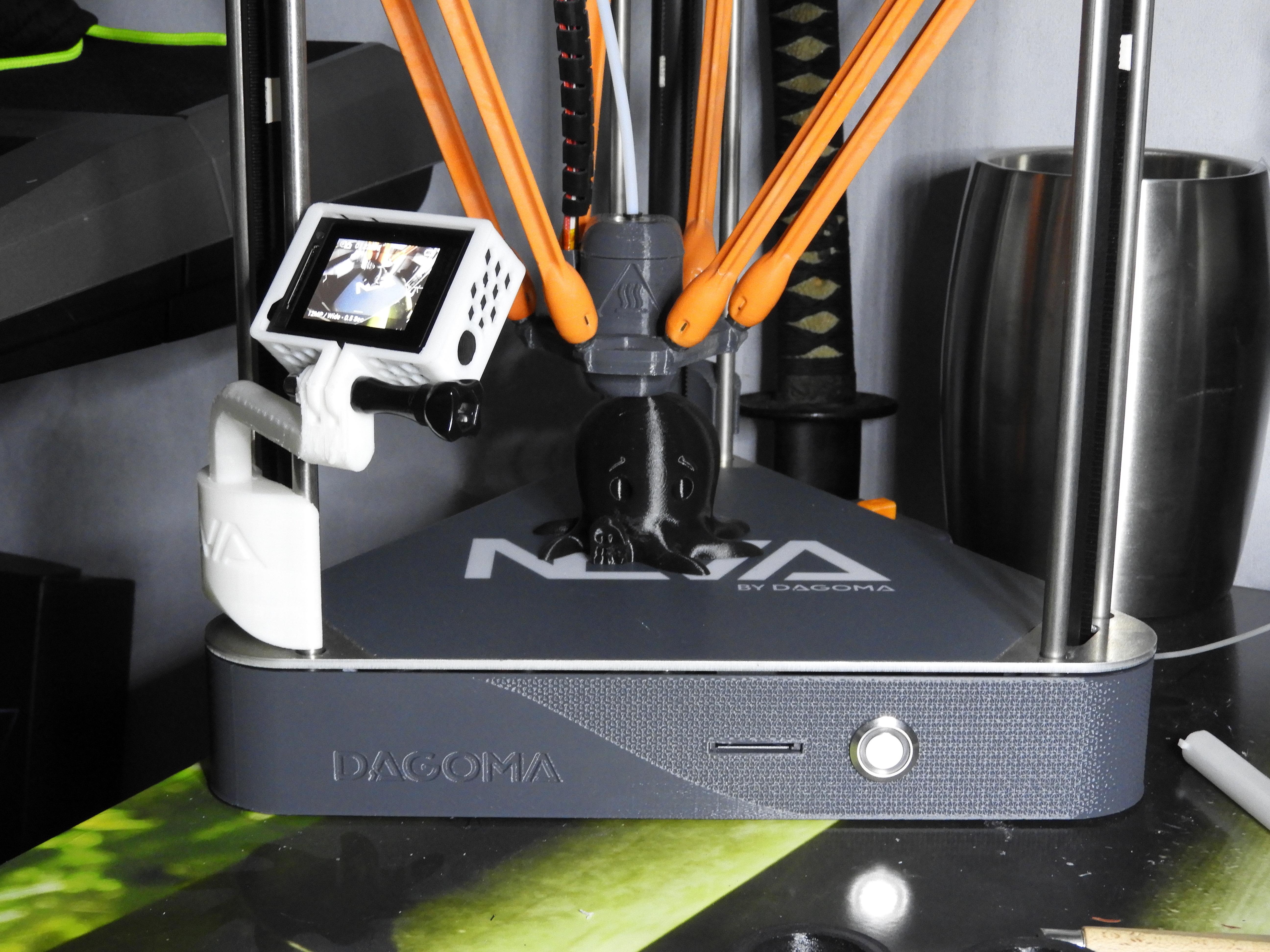 DSCN0649.JPG Télécharger fichier STL gratuit Support Gopro Dagoma Neva • Design à imprimer en 3D, BODY3D