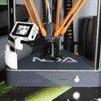 Download free 3D printer designs Support Gopro Dagoma Neva, BODY3D