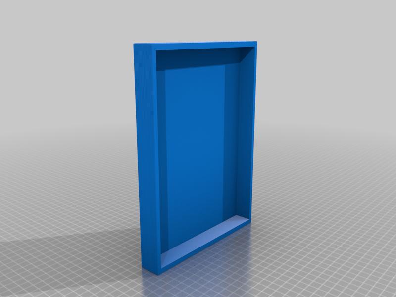 Secret_Pages.png Télécharger fichier STL gratuit Livre secret • Plan pour impression 3D, BODY3D