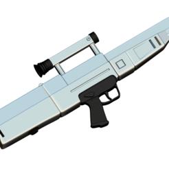 Descargar archivos 3D Disparo de arma de fuego, BODY3D