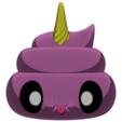 2.png Télécharger fichier STL gratuit Caca de bébé • Objet pour imprimante 3D, BODY3D