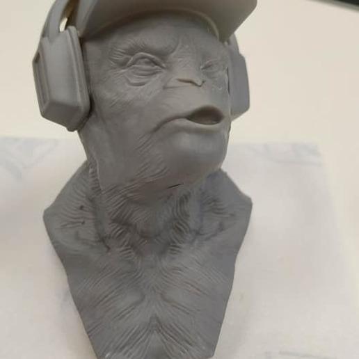 91548618_520477465317162_758817143771889664_n.jpg Télécharger fichier STL 3 Wise Monkeys • Modèle pour imprimante 3D, BODY3D