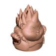 Télécharger modèle 3D Fat Gotenks - Dragon Ball Z, BODY3D