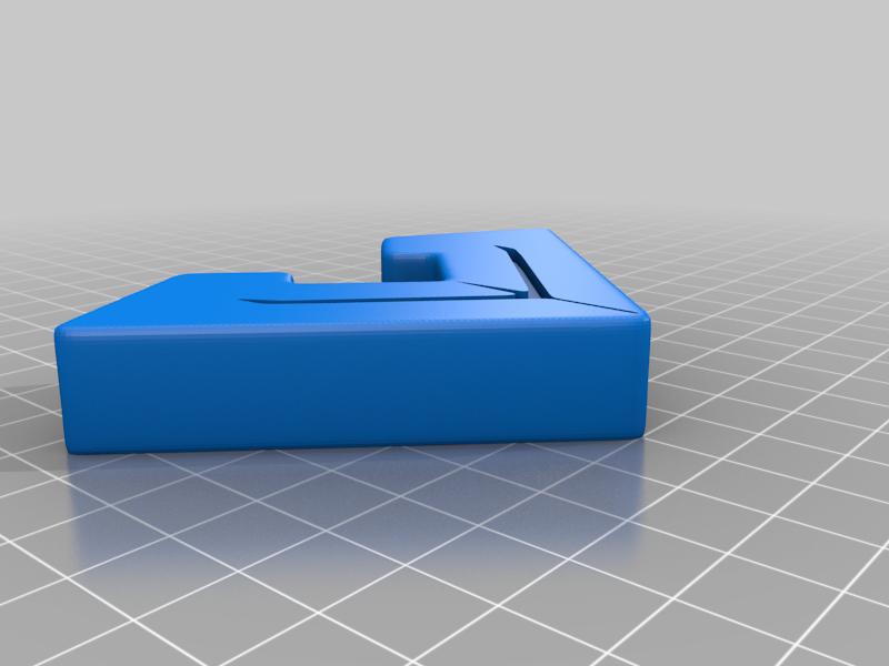 defqon_2.png Download free STL file DEFQON LOGO • 3D printing model, BODY3D