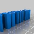 Download free 3D printing files DEFQON LOGO, BODY3D