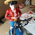 IMG_20190321_235815.jpg Download free STL file Monkey D Luffy • 3D printing object, BODY3D