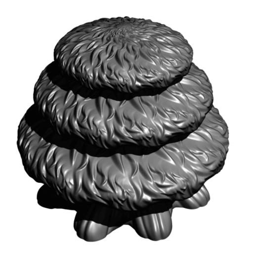 gfdgfdgdfg.png Télécharger fichier STL gratuit Arbre - Zelda • Plan pour imprimante 3D, BODY3D