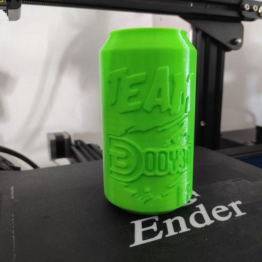126903015_1002055836955650_5222459864826012559_n.jpg Télécharger fichier STL gratuit TEAM BODY3D peut - sans coeur • Plan imprimable en 3D, BODY3D